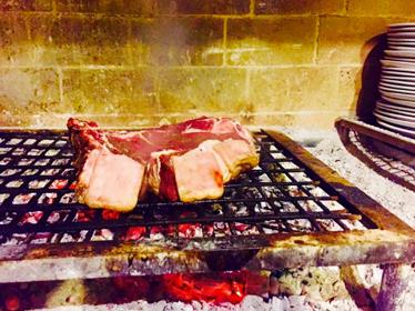 Ristorante Macomè - Molenda Bed&Breakfast - Città di Castello