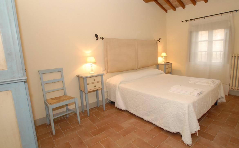 Camere Doppie - Molenda Bed&Breakfast - Città di Castello