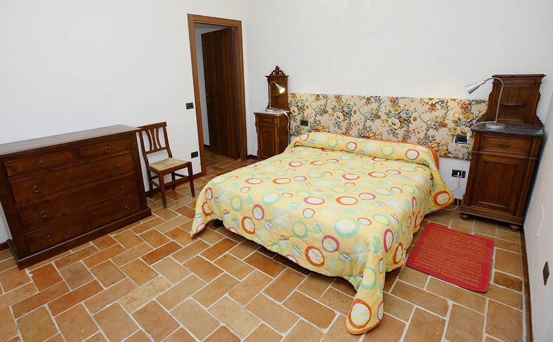 Mini appartamento - Molenda Bed&Breakfast - Città di Castello