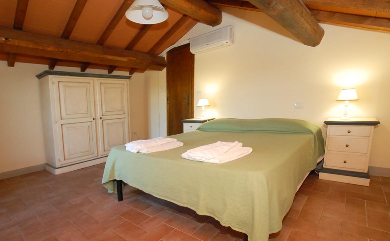 Mansarda - Molenda Bed&Breakfast - Città di Castello