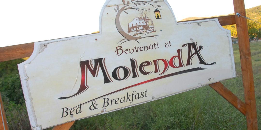 Molenda Bed&Breakfast - Città di Castello